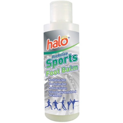 Halo Proactive Foot Balm 150ml - achilles heel