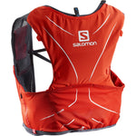 Salomon Advanced Skin 5 Set Red