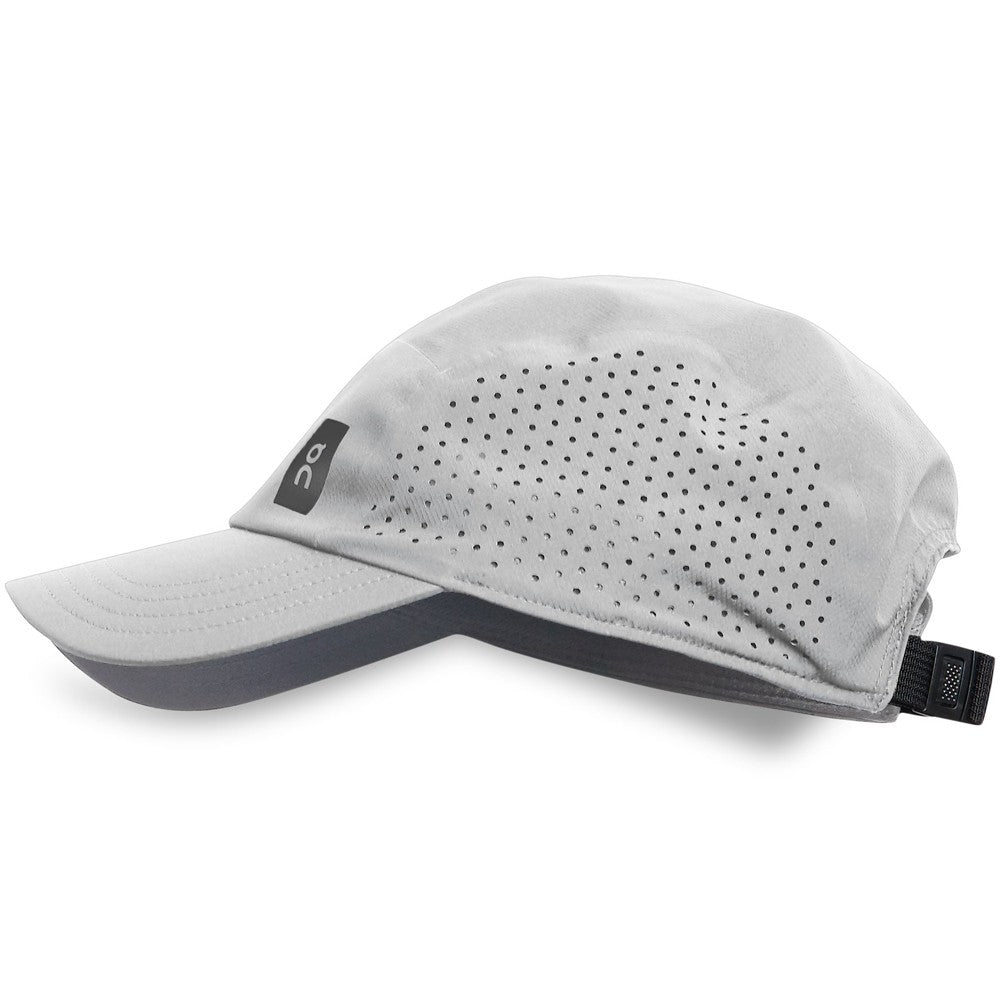 On Lightweight Cap Grey - achilles heel