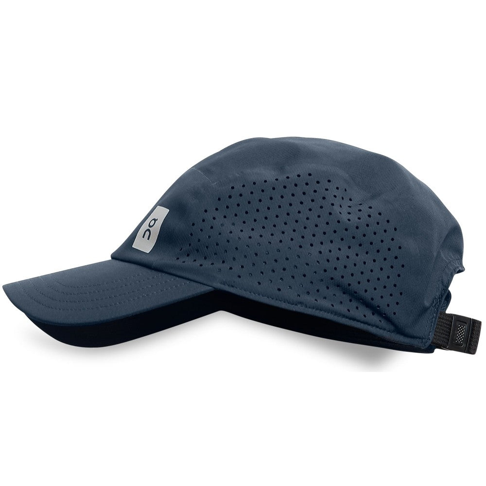 On Lightweight Cap Navy