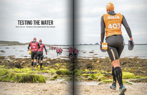 Like the Wind Issue Ten Running Magazine