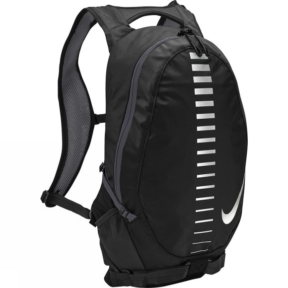 Nike Run Commuter Backpack 15L Black / Anthracite