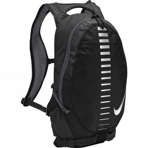 Nike Run Commuter Backpack 15L Black / Anthracite - achilles heel