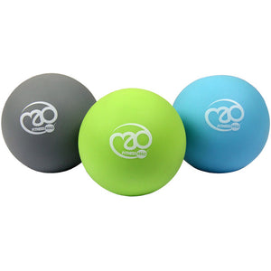 Fitness Mad Trigger Point Massage Ball Set - achilles heel