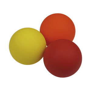 Urban Fitness Trigger Point Massage Balls Set - achilles heel