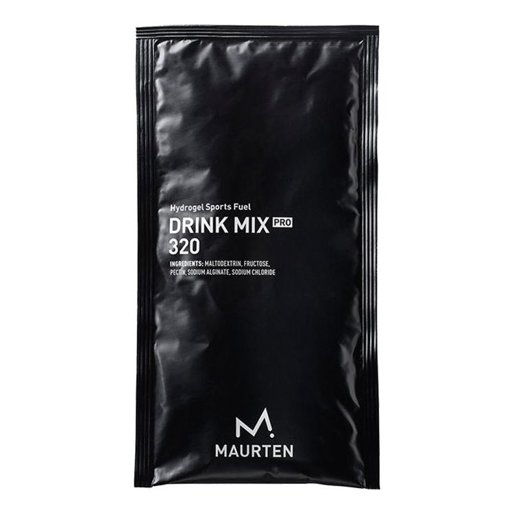Maurten Drink Mix 320 - Single Sachet 80g