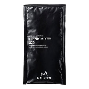 Maurten Drink Mix 320 - Single Sachet 80g - achilles heel
