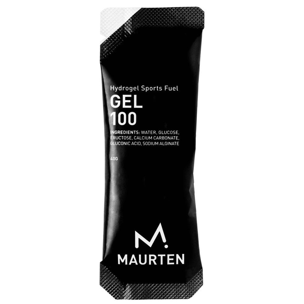 Maurten Gel 100 - Box of 12 - achilles heel