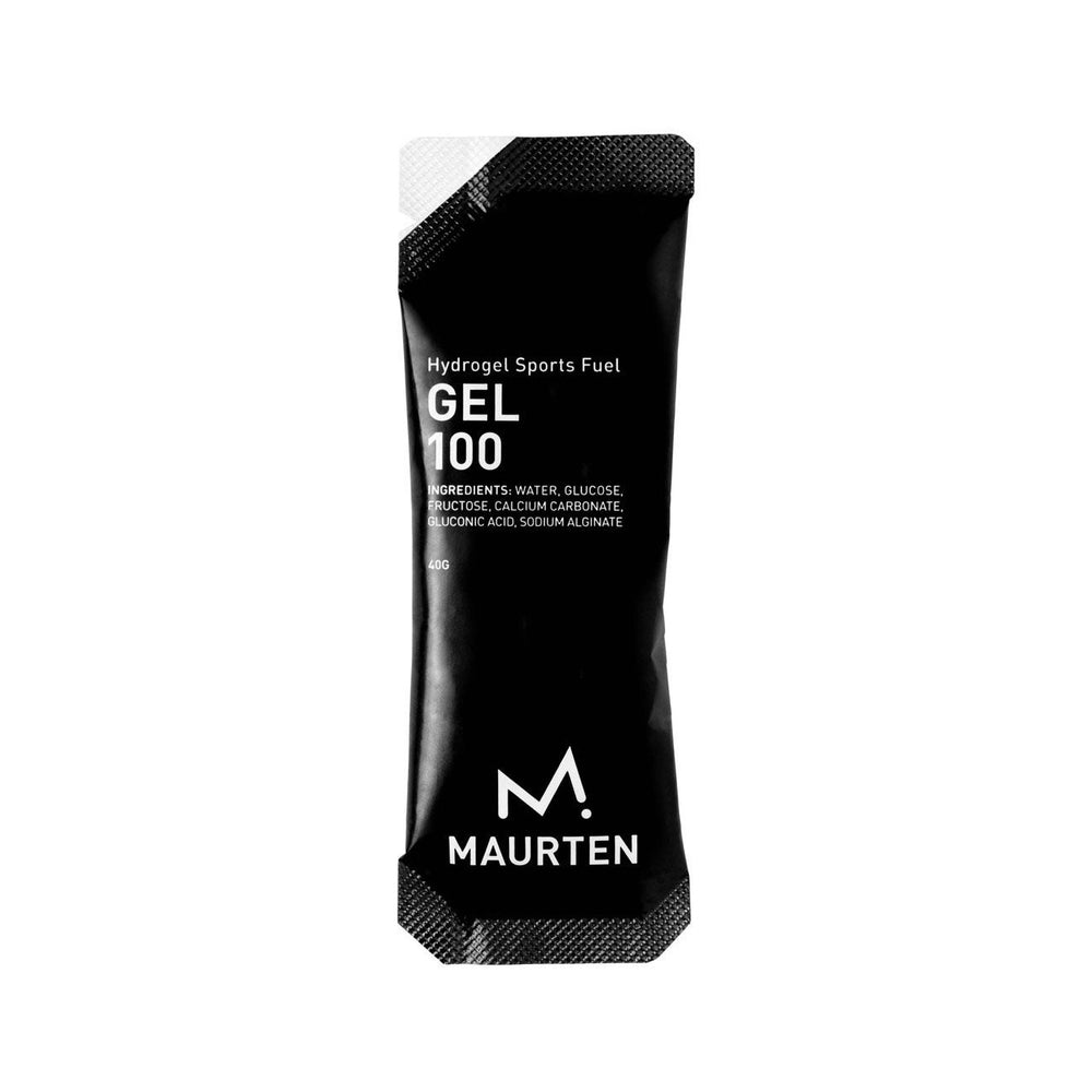 Maurten Gel 100 - Single Gel 40g - achilles heel