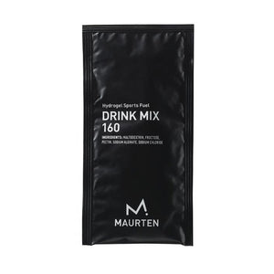 Maurten Drink Mix 160 - Single Sachet 40g - achilles heel