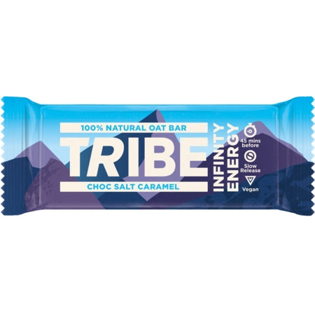 Tribe Infinity Natural Oats Energy Bar