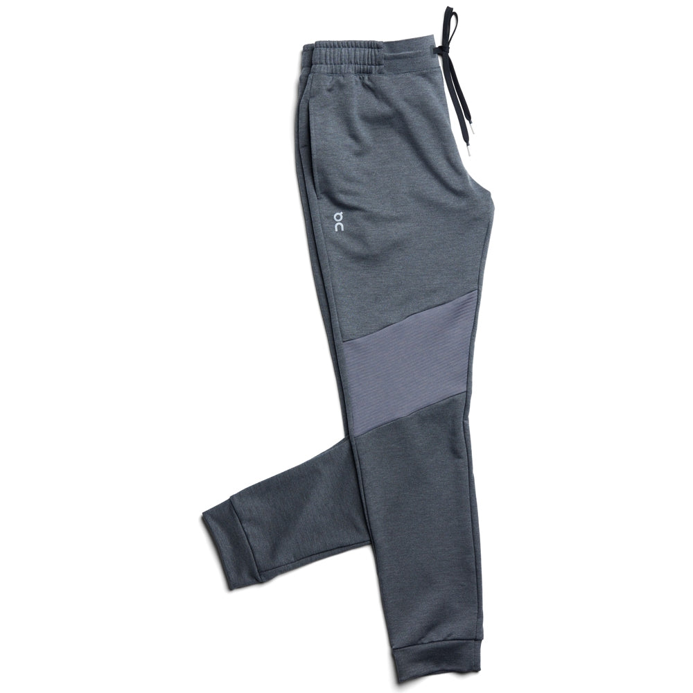 On Men's Sweat Pants Shadow - achilles heel