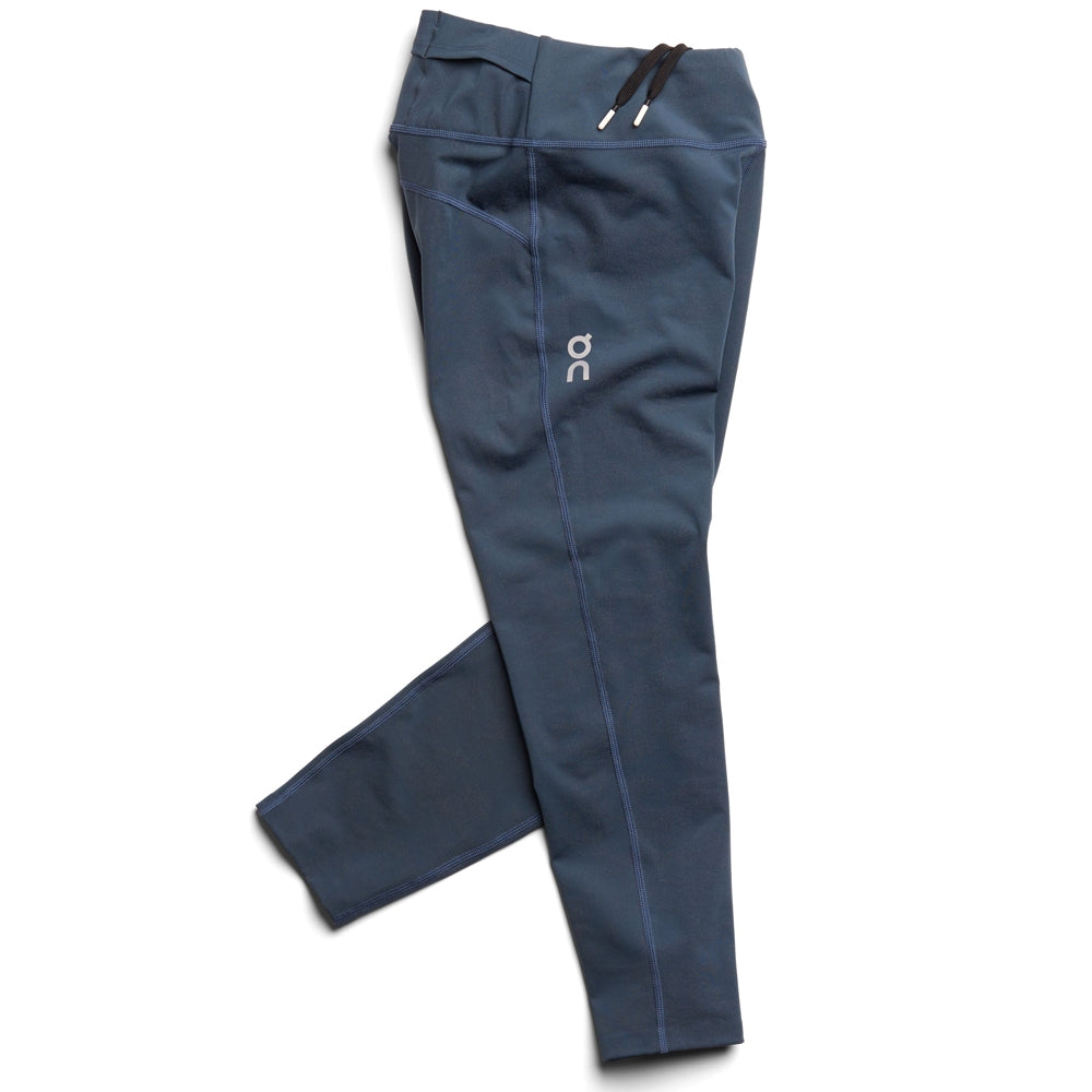 On Women's 7/8 Tight Navy