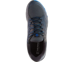 Merrell All Out Charge Men's Trail Running Shoe Dark Slate AW16