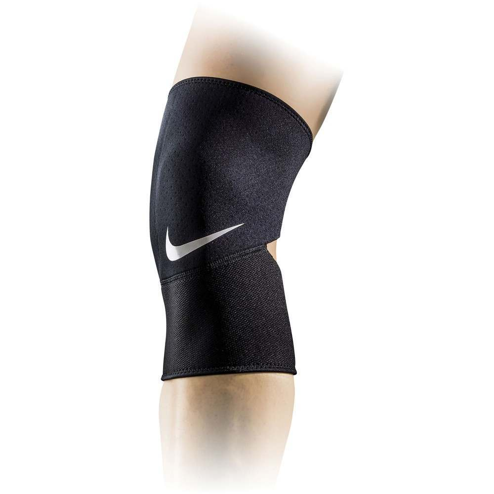 Nike Pro Combat Closed Patella Knee Sleeve 2.0 - achilles heel