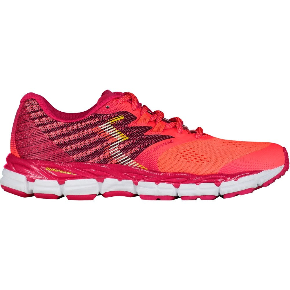 361 Degrees Women's Nemesis Running Shoes Hazard / Rosette