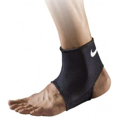 Nike Pro Combat Ankle Sleeve 2.0 - achilles heel