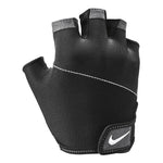 Nike Women's Elemental Training Gloves Black & White