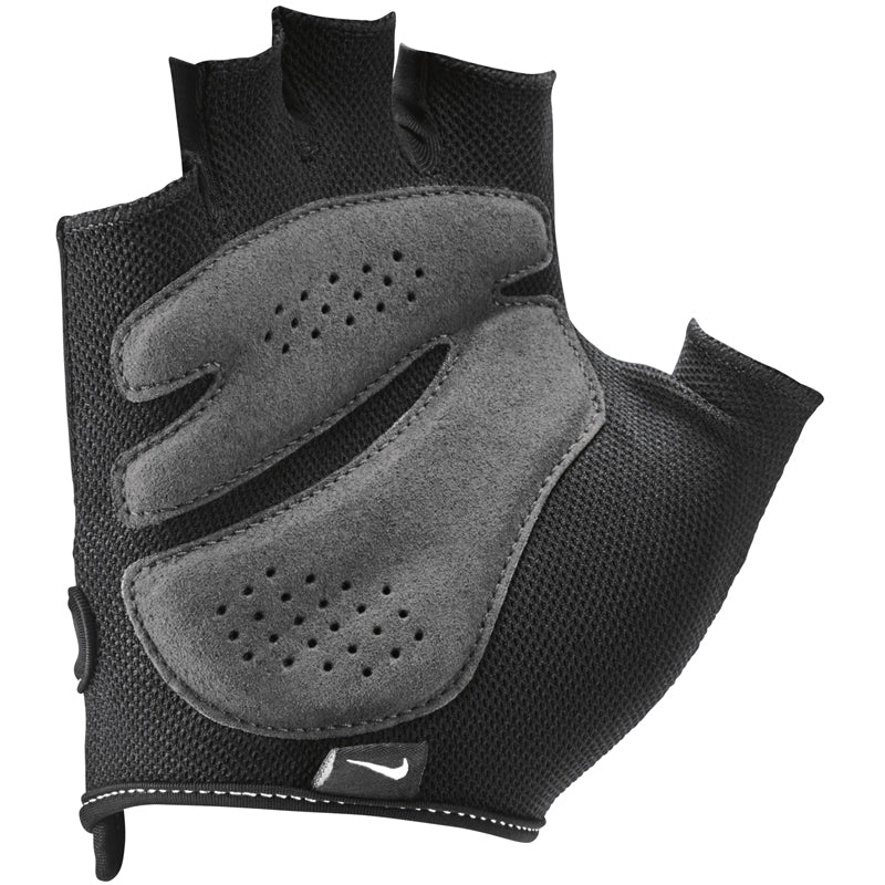 Nike Women's Elemental Training Gloves Black / White - achilles heel
