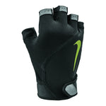 Nike Men's Elemental Training Gloves Black / Volt - achilles heel