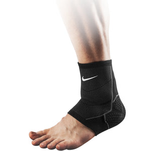 Nike Advantage Knitted Ankle Sleeve - achilles heel