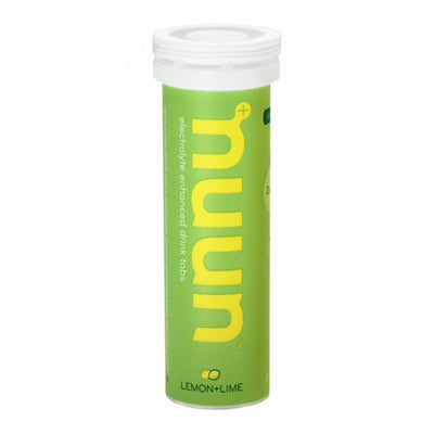 Nuun Active Hydration Tabs (1 Tube)