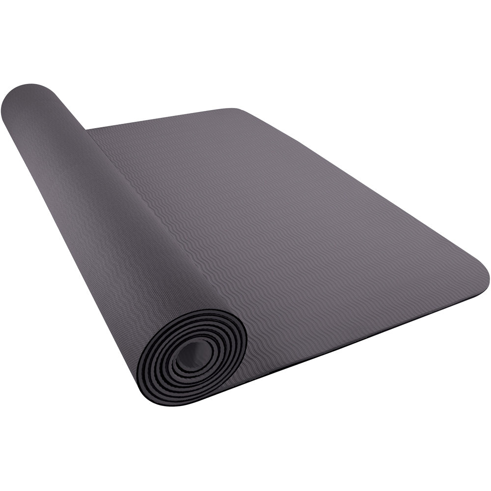 Nike Fundamental Yoga Mat 3mm Gunsmoke