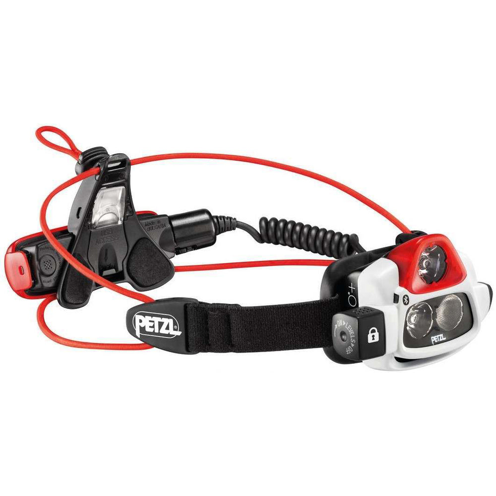 Petzl Nao + Performance Head Torch