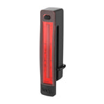 Knog Plus Rear Light Black - achilles heel