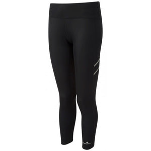 Ronhill Women's Stride Winter Tight Black