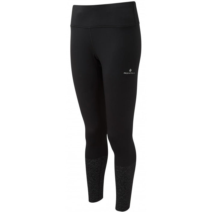 Ronhill Women's Momentum Afterlight Tight Black