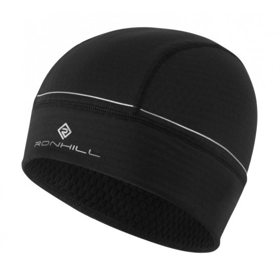 Ronhill Matrix Beanie Black