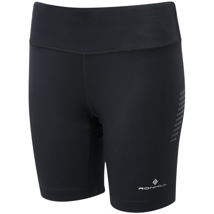 Ronhill Women's Stride Stretch Short Black