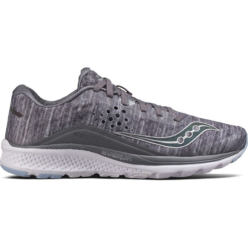 Saucony Women's Kinvara 8 Running Shoes Grey