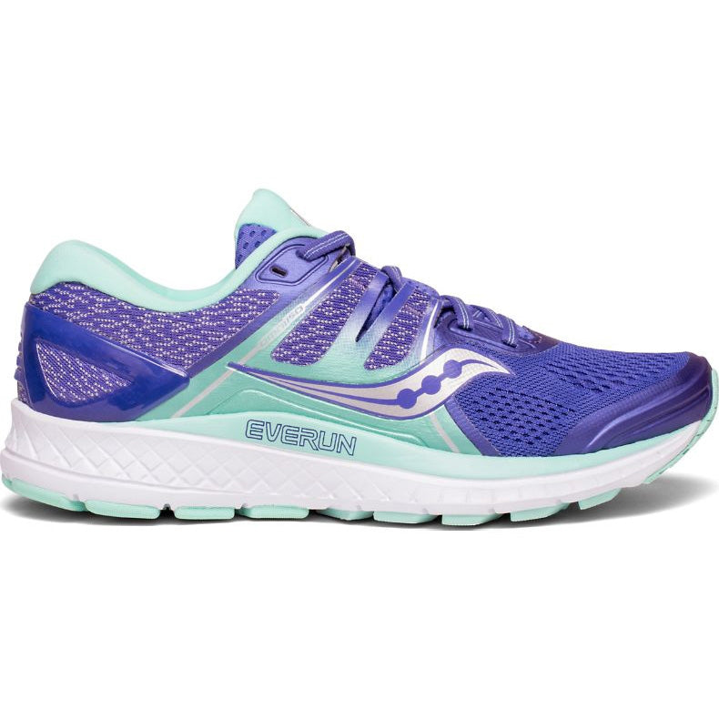Saucony Women's Omni ISO Running Shoes AW18