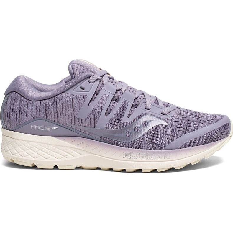 Saucony Women's Ride ISO Running Shoes SS19