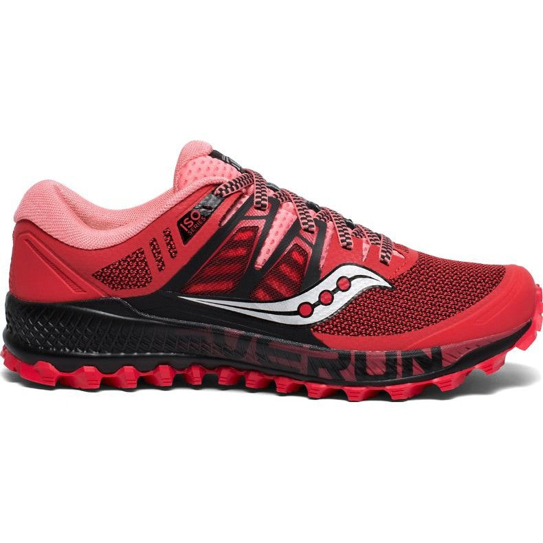 Saucony Women's Peregrine ISO Trail Running Shoes SS19