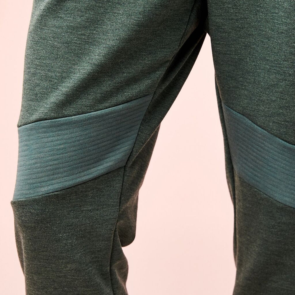On Women's Sweat Pants Beluga - achilles heel