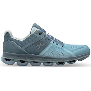 On Women's Cloudace Running Shoes Aqua & Wash