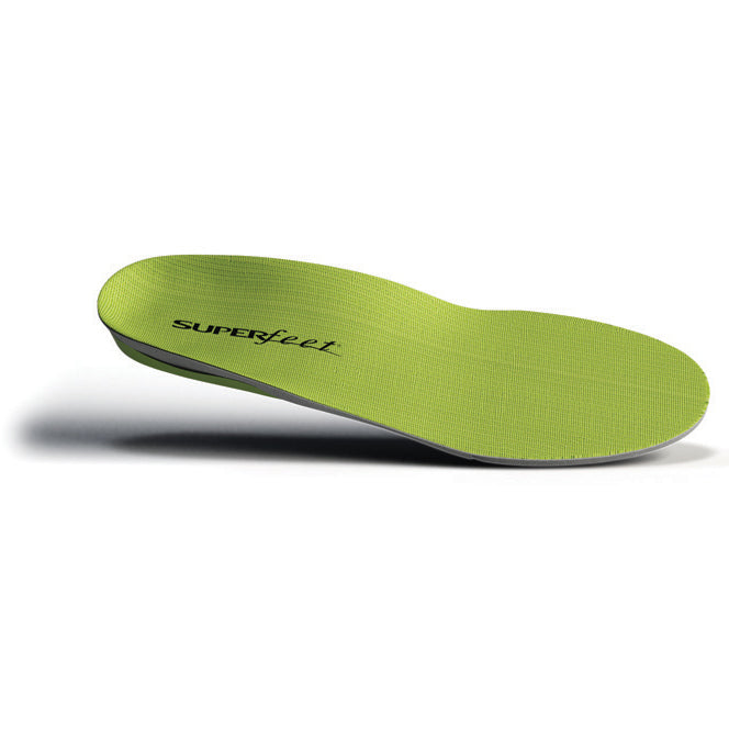 Superfeet Green Insoles - achilles heel