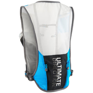 Ultimate Direction TO Race Vest 3.0 Graphite - achilles heel