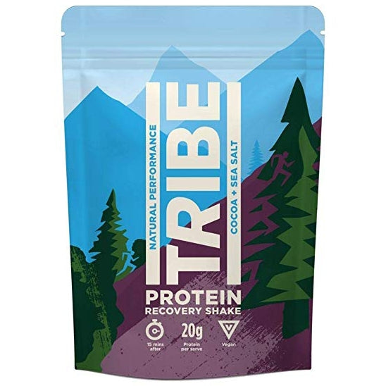 Tribe Protein Recovery Shake 500g