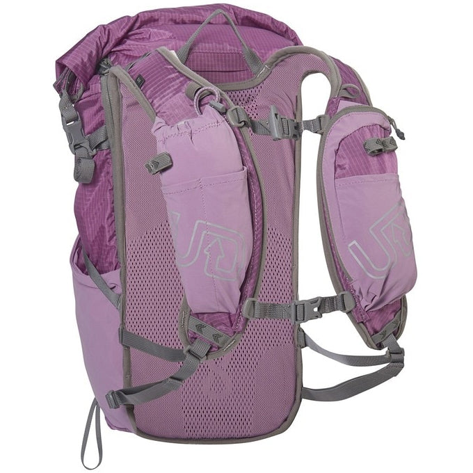 Ultimate Direction Women's FastpackHer 30 Vest Lavender - achilles heel
