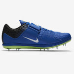 Nike Zoom High Jump Elite Field Shoes Hyper Cobalt / White / Black - achilles heel