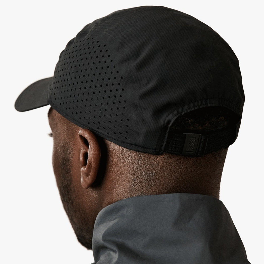 On Lightweight Cap Black - achilles heel