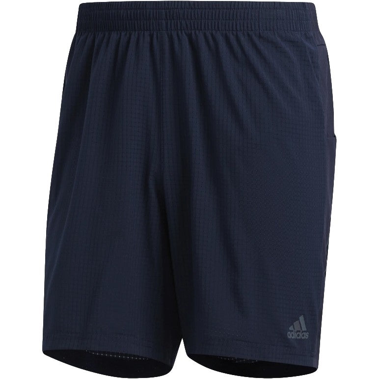 adidas Men's Supernova 7 Inch Legend Short Ink