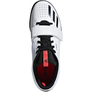 adidas Jumpstar Field Shoes Black & Red SS19