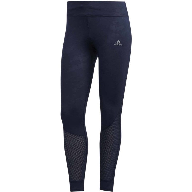 adidas Women's Own The Run Tight Ink