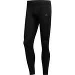 adidas Women's Own The Run Tight Black - achilles heel
