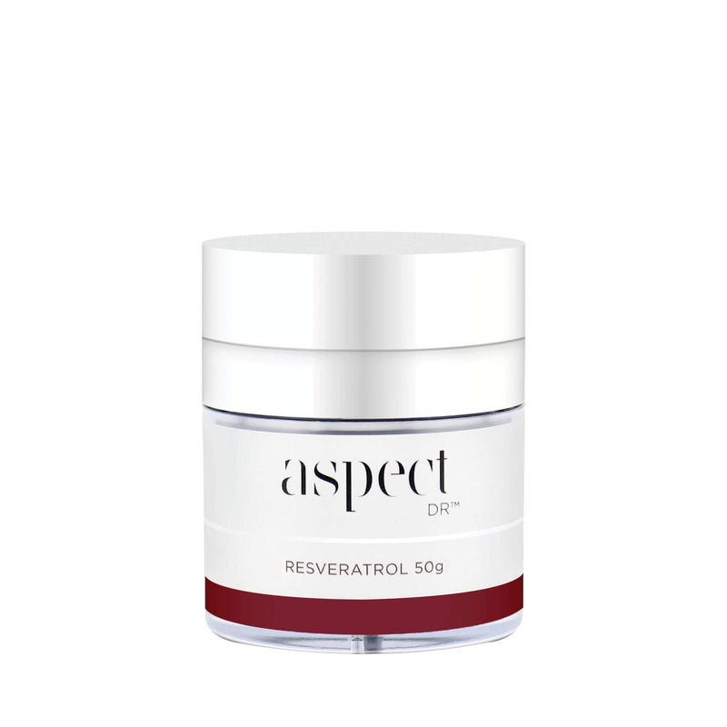 Riverside Beauty Resveratrol Aspect Dr